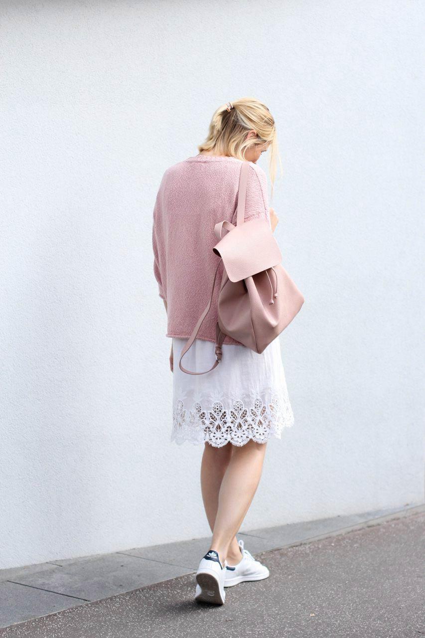 026258c68 Tifmys Believe E sweater Zara lightpink backpack t