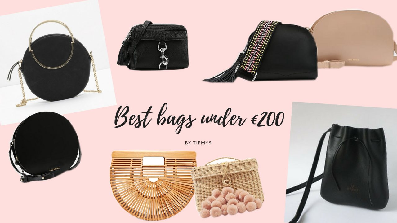 7c023f3bcb6b2 Best bags under 200 Euro