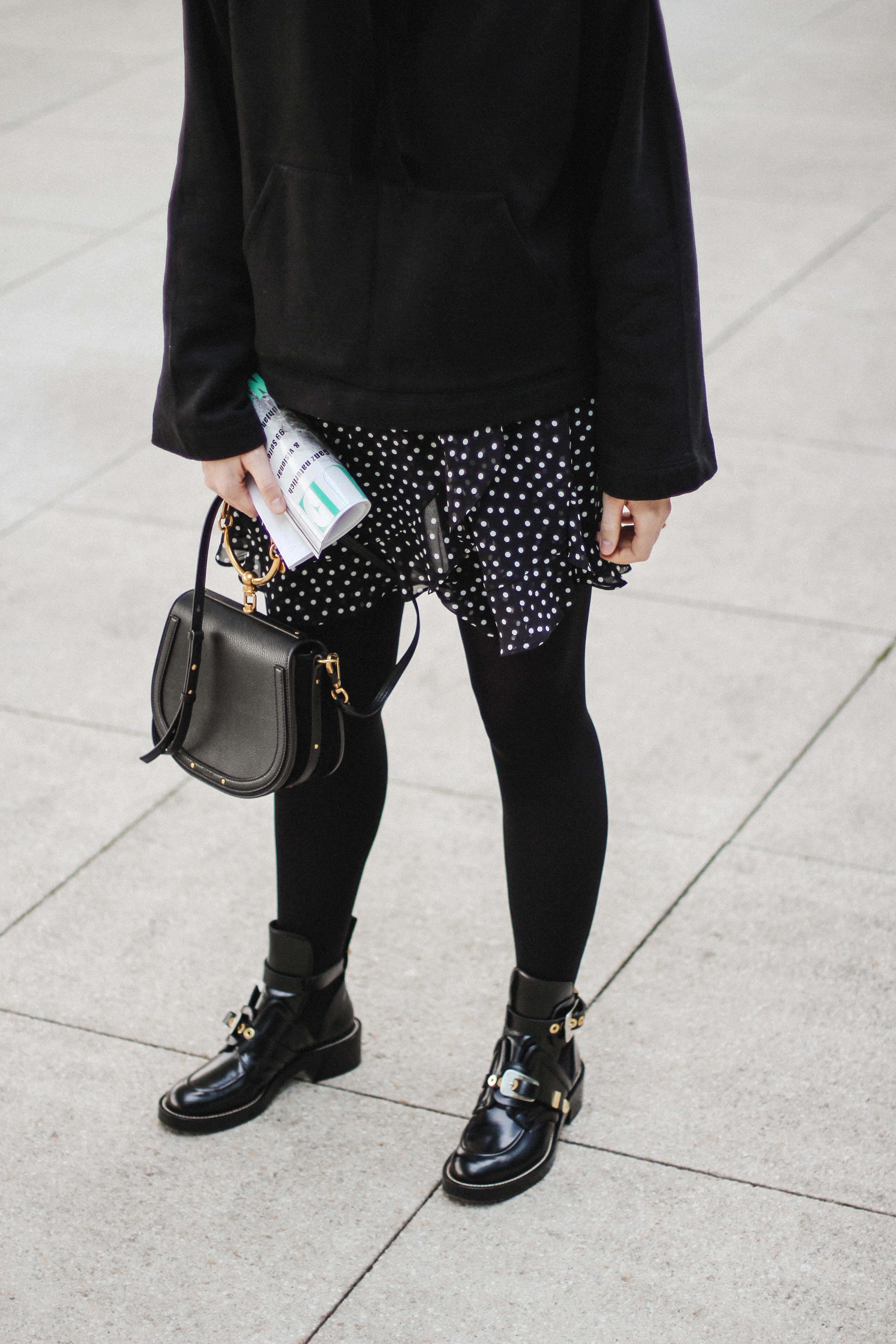 fournir un grand choix de nouvelle arrivée Quantité limitée Balenciaga-Ceinture-boots-Second-Hand-Vintage-Shopping ...